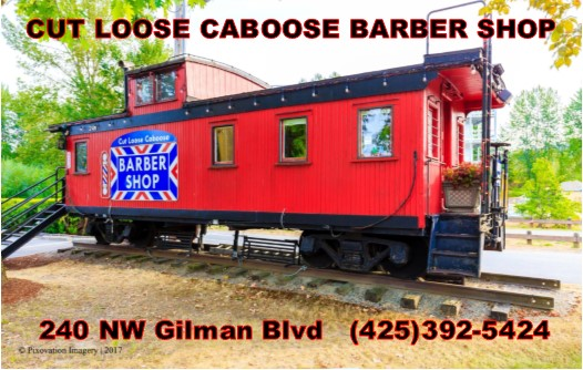 Cut Loose Caboose